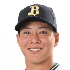 来田 涼斗 - オリックス・バファローズ - プロ野球 - スポーツナビ