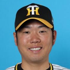 西 勇輝 - 阪神タイガース - プロ野球 - スポーツナビ