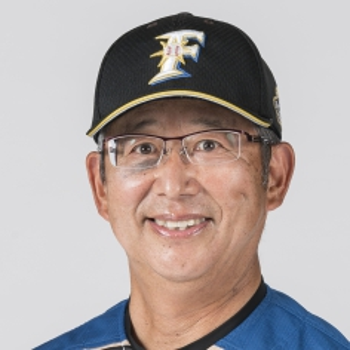 原田 豊 - 北海道日本ハムファイターズ - プロ野球 - スポーツナビ